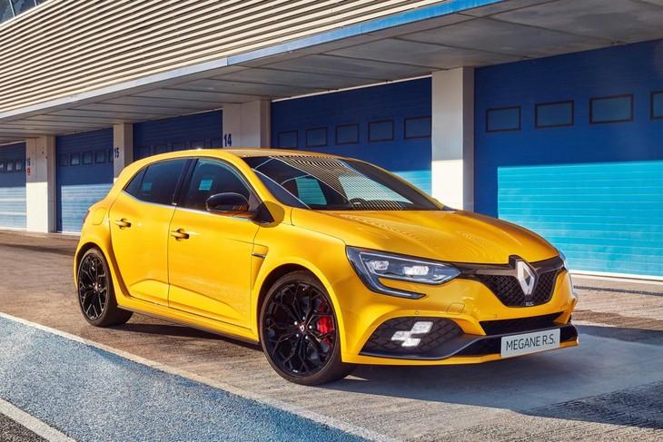 new renault megane (2018) specs & price - cars.co.za