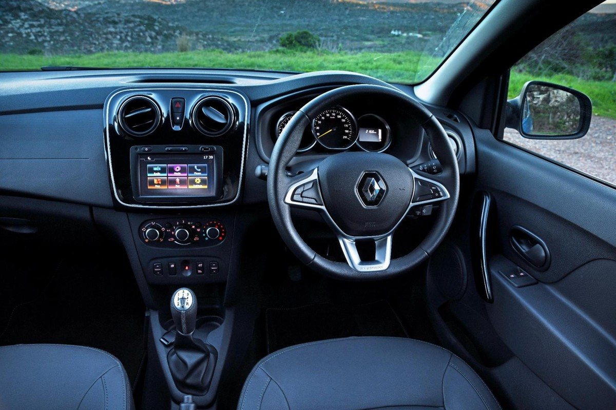 Renault Sandero Stepway Plus 2018 Quick Review Cars Co Za