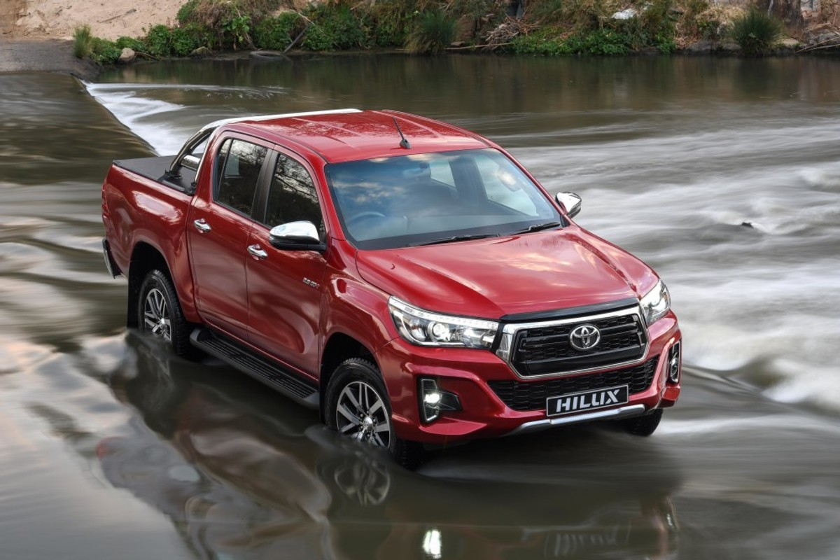 Toyota Hilux 2018 Specs Price Used Cars For Sale With Prices The Recently Revised Line Up Comprises 36 Derivatives Which Include 4 Specification Levels Body Styles And Engine Options
