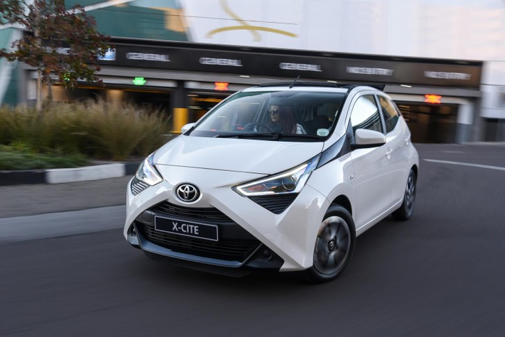 toyota aygo 2019 specs price. Black Bedroom Furniture Sets. Home Design Ideas
