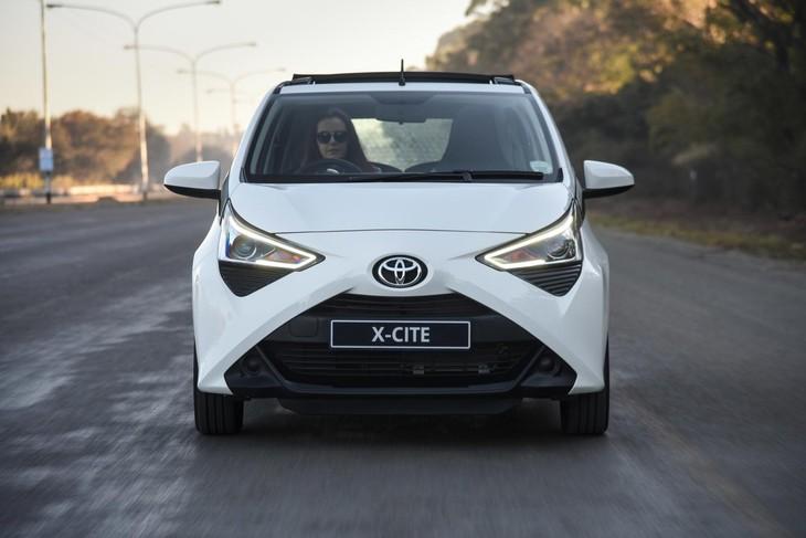 Toyota Aygo 2019 Specs Amp Price Cars Co Za