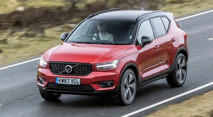 Consumer Reports Volvo S60 >> Volvo - Cars.co.za