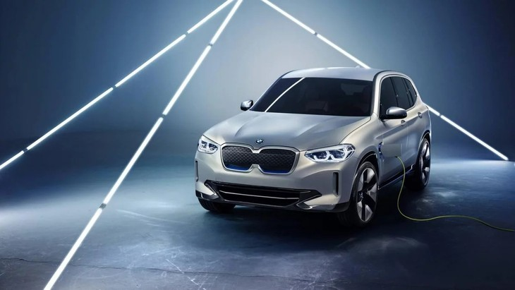 5 New Electric Cars Destined For Sa Cars Co Za