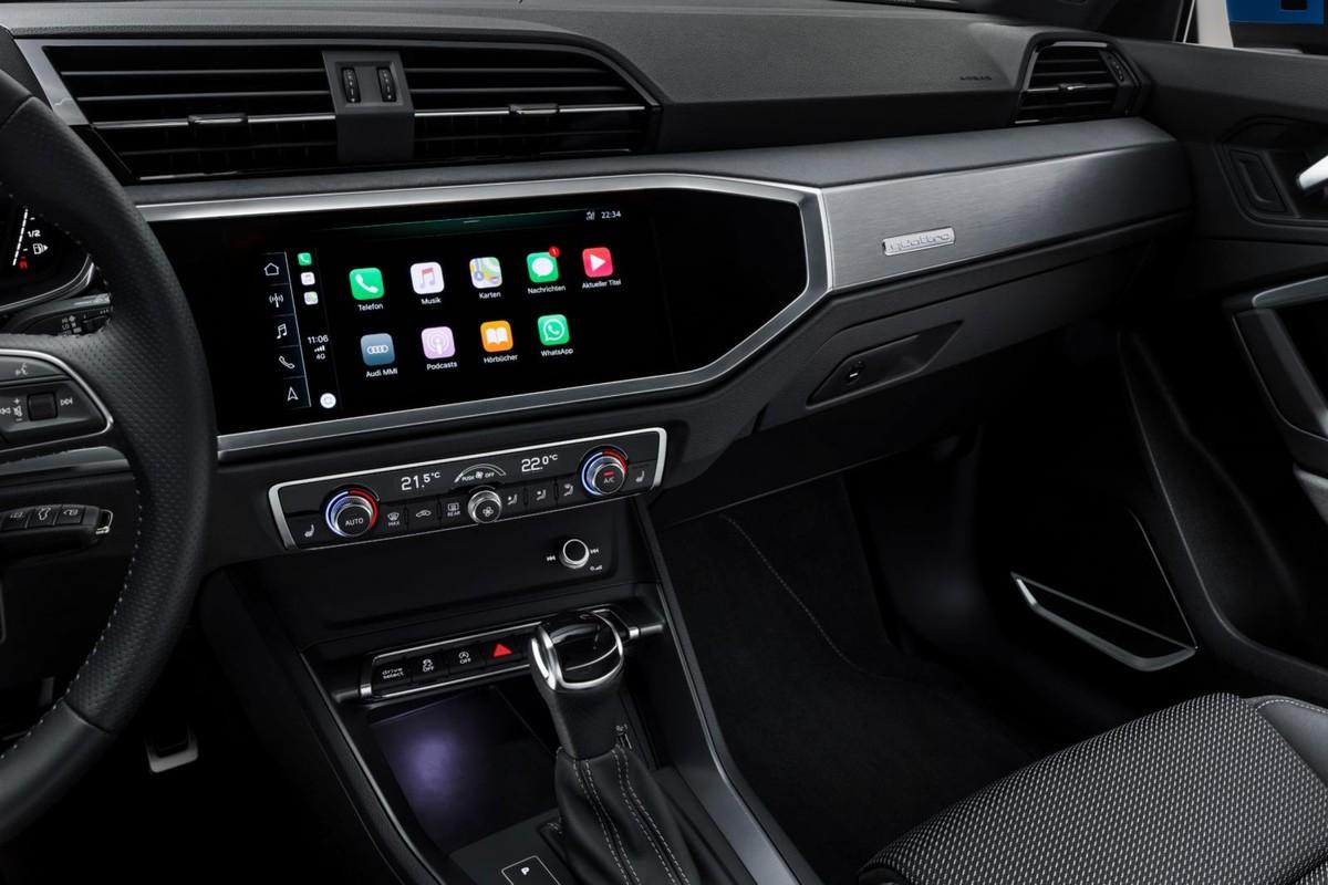 Audi Q3 2018 International Launch Review Cars Co Za