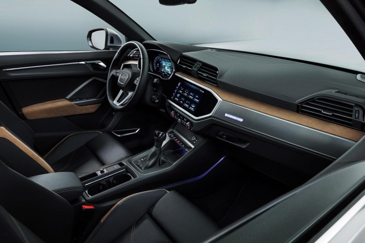 Audi Q International Launch Review Carscoza - Audi q3 review