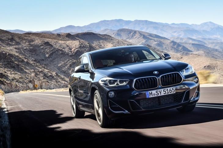 BMW X235 4