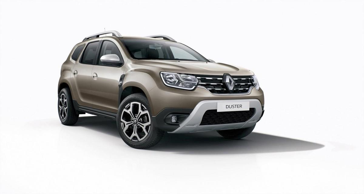 Renault Duster 2018 Specs Amp Price Cars Co Za