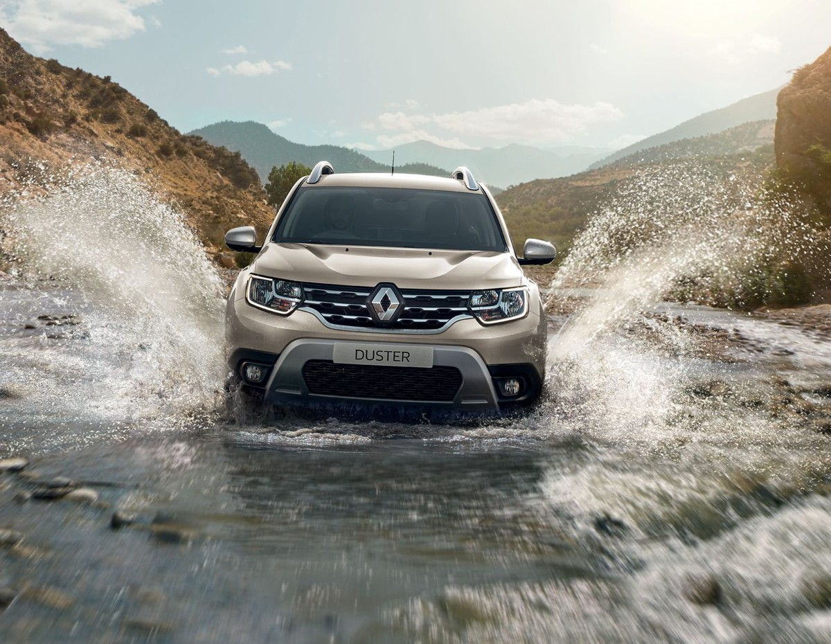 Renault duster 2018 specs price for Dacia duster specifications