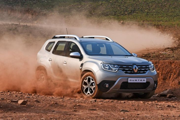 Renault Duster 2018 Specs Amp Price Cars Co Za