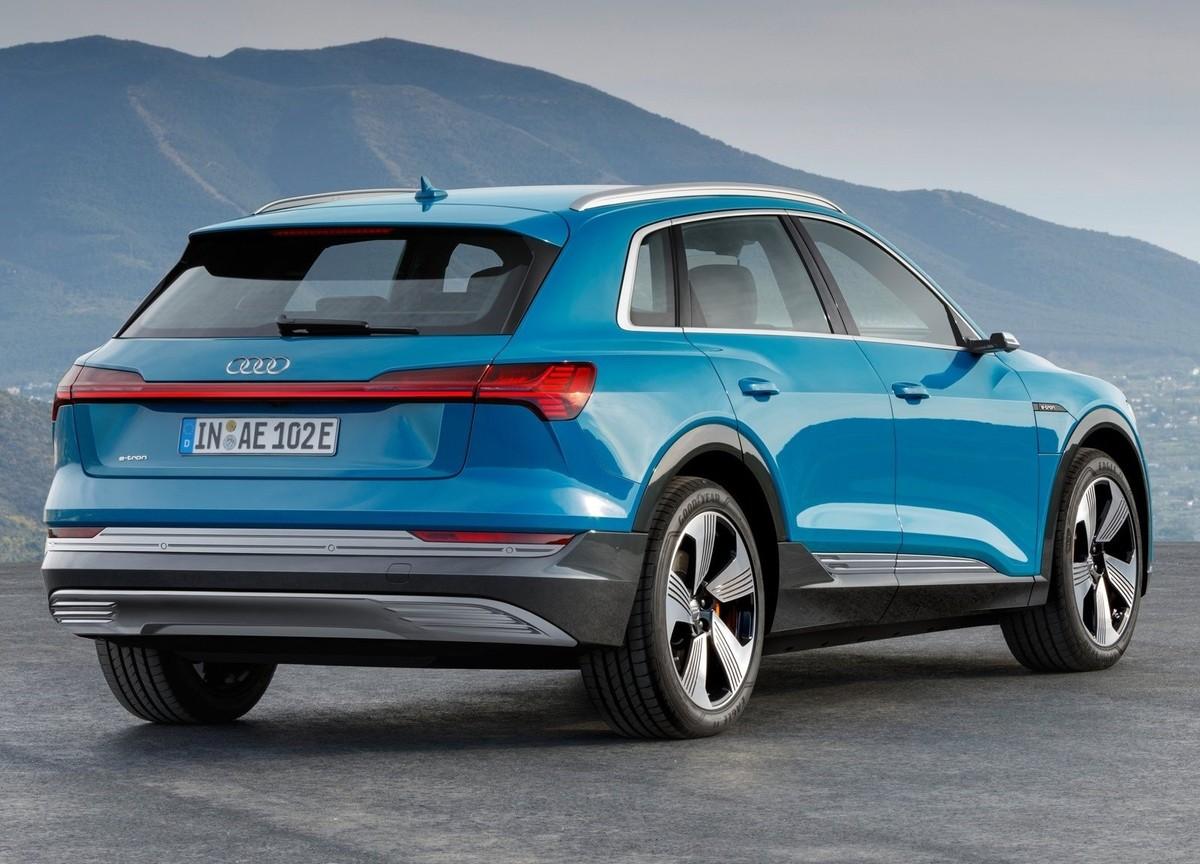 Audi Etron What It Means For SA Carscoza - Audi e car