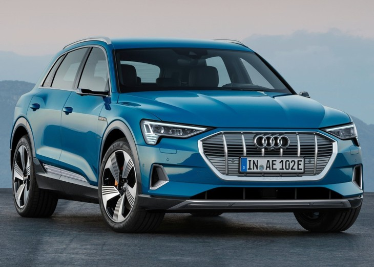 Audi E Tron What It Means For Sa Cars Co Za