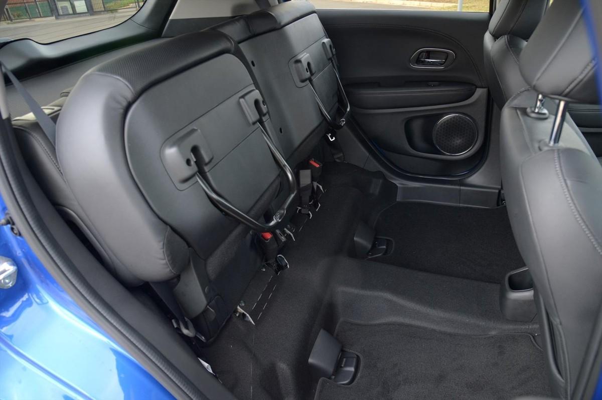 Facelift Honda Hr V 2018 Spec And Price Cars Co Za