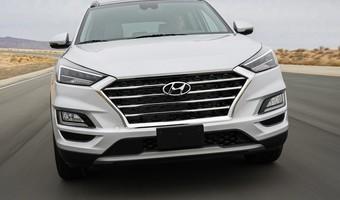 Hyundai Tucsoncls
