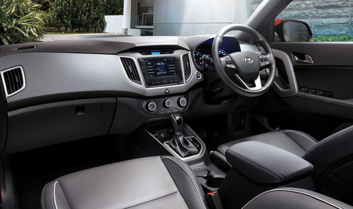 Hyundai Creta 2018 Launch Review Cars Co Za