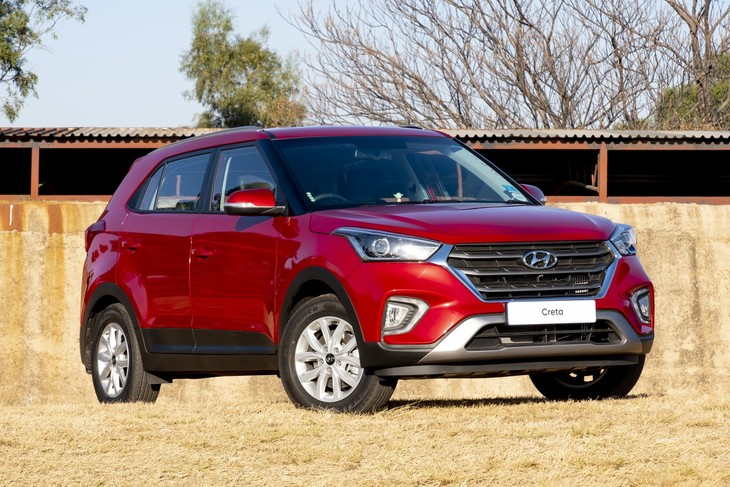 Hyundai Creta 2018 Launch Review Cars Co Za