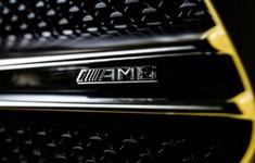 Mercedes Amg A35 Teaser3