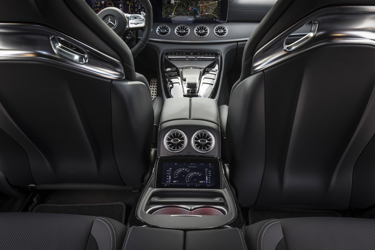 Mercedes Amg Gt 4 Door 2018 International Launch Review Back Gallery For Way Light Switch