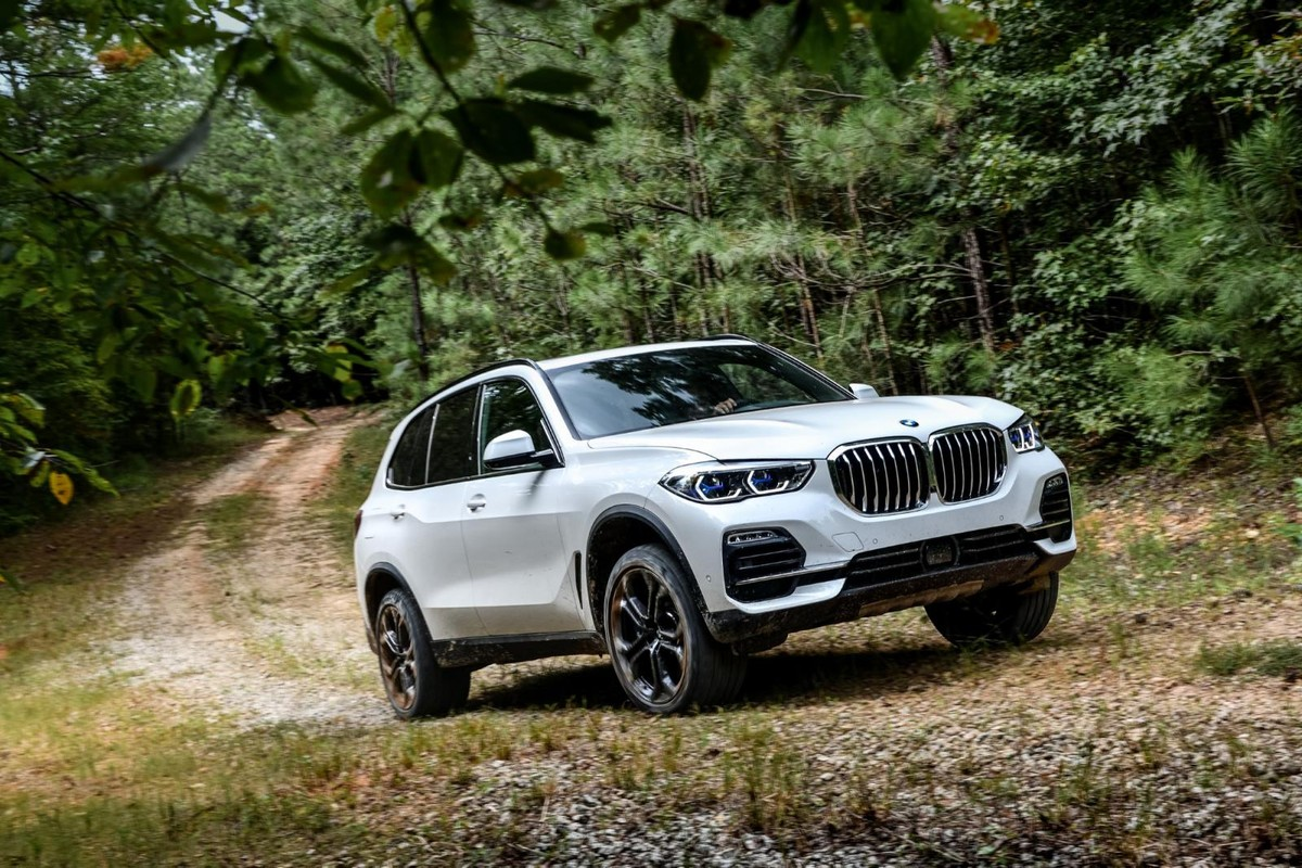 New BMW X5 (2018) International Launch Review - Cars co za