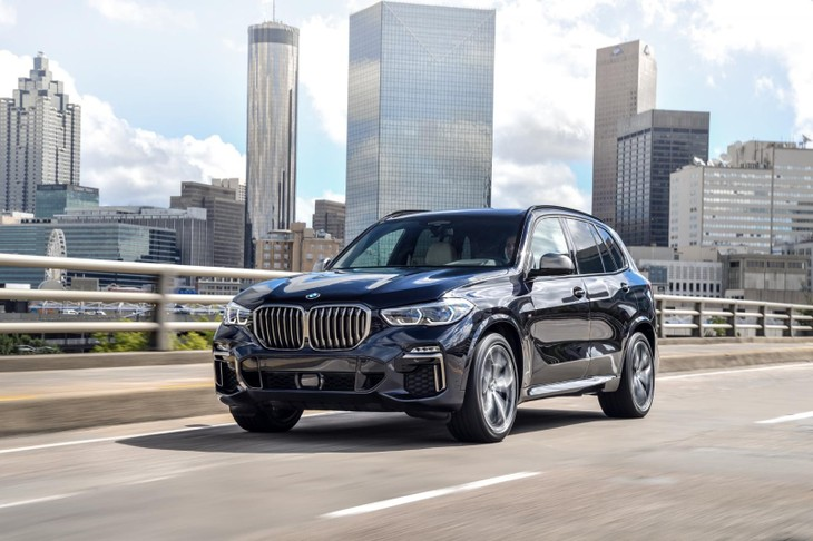 new bmw x5 2018 international launch review. Black Bedroom Furniture Sets. Home Design Ideas