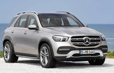 Mercedes Gle14