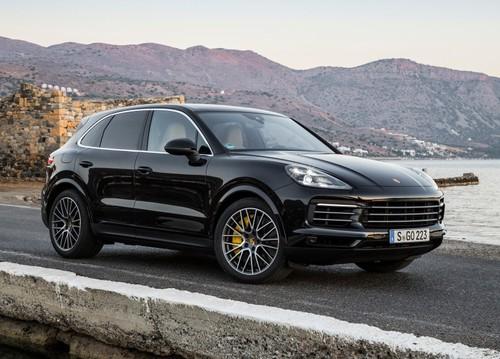 Porsche Cayenne (2018) Launch Review , Cars.co.za