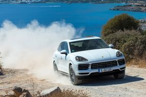 Porsche Cayenne (2018) Launch Review