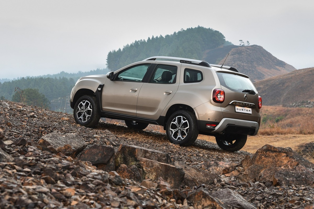 renault duster 2018 launch review cars co za