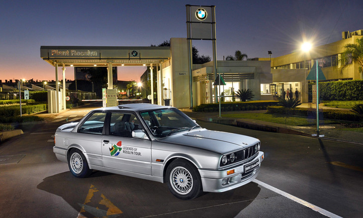 6 Highly Collectable SA Special Editions - Cars co za