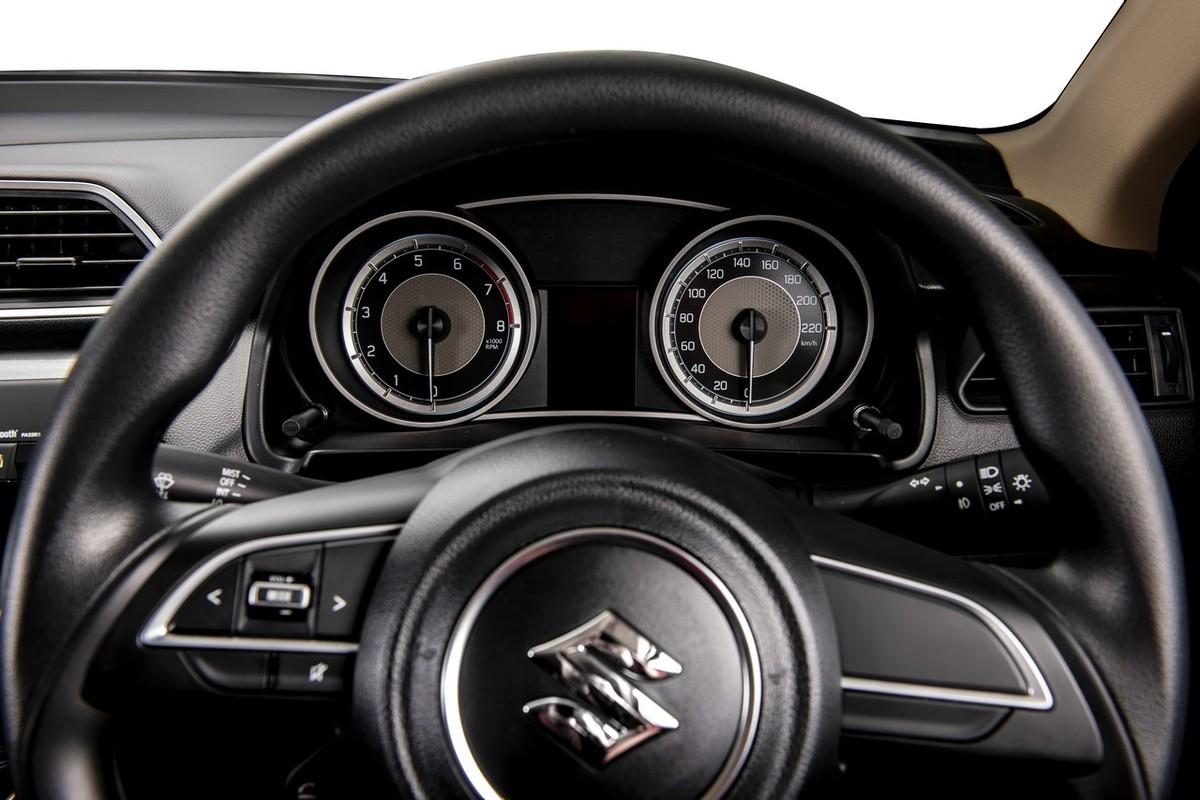 Suzuki Dzire 1 2 GL (2018) Quick Review - Cars co za