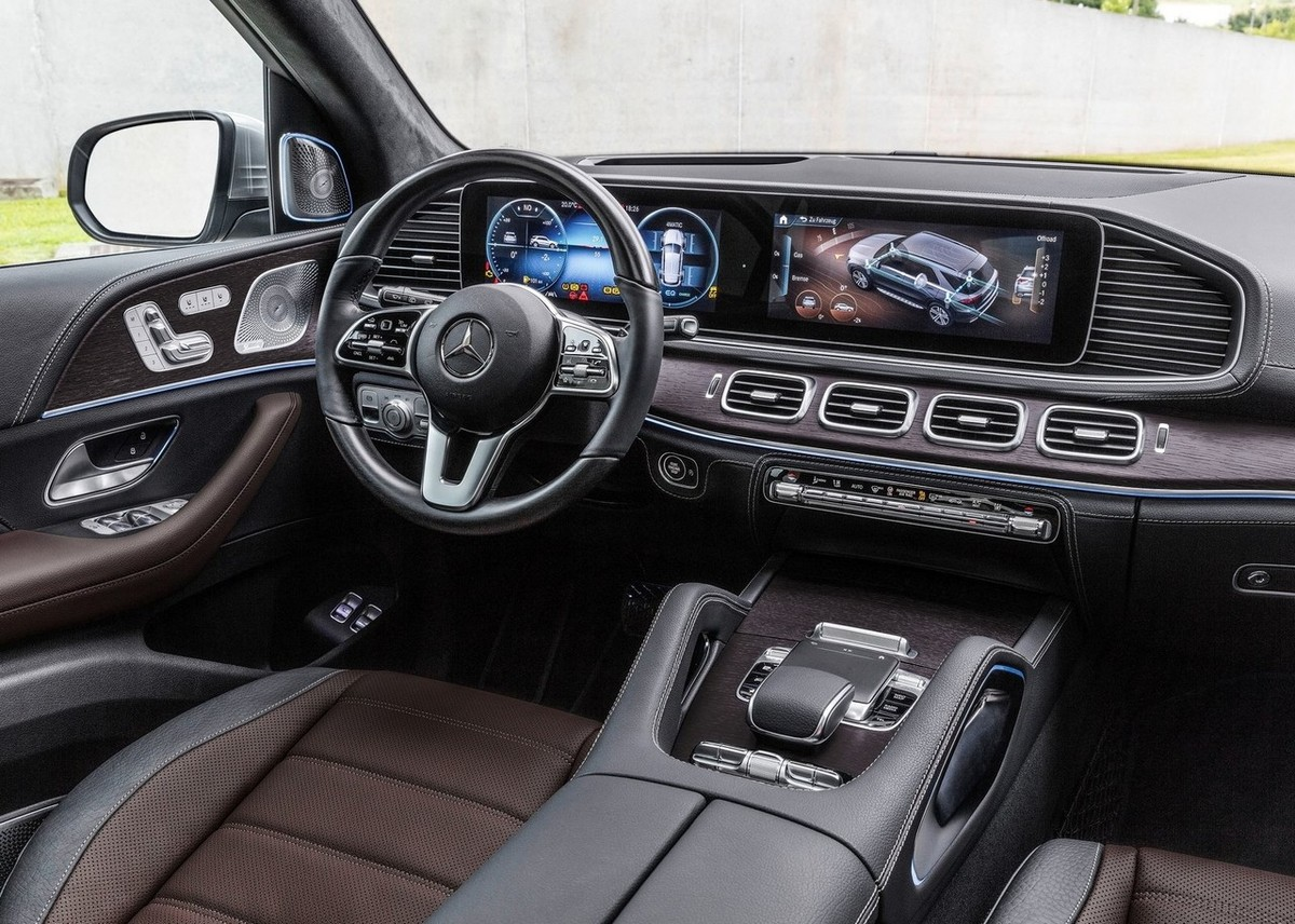 2019 Mercedes Benz Gle And 2019 Bmw X5 What Can We Expect From
