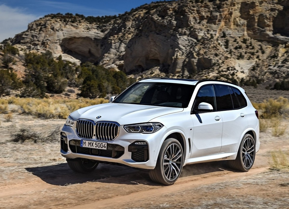2019 Mercedes Benz Gle And 2019 Bmw X5 What Can We Expect