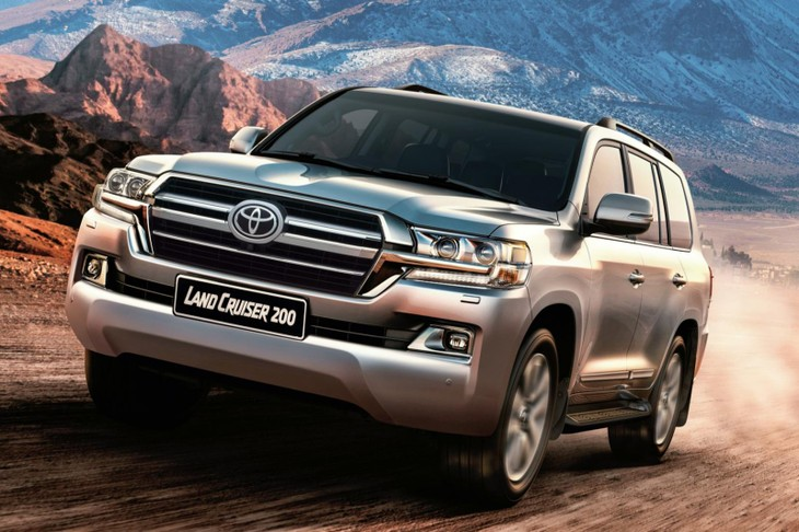 2018 Toyota Land Cruiser: News, Design, Specs, Price >> Toyota Land Cruiser 200 2018 Specs Prices Cars Co Za