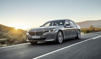 BMW 7FL 5
