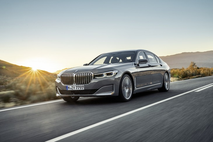 Facelifted Bmw 7 Series Announced Coming To Sa In Q2 2019 Cars Co Za