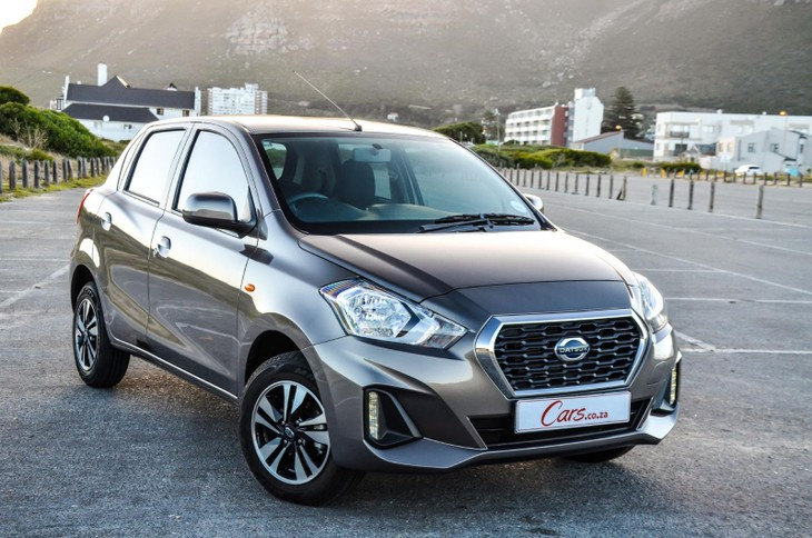 Datsun Go 1 2 Lux 2019 Quick Review Cars Co Za