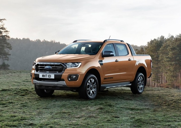 Facelifted Ford Ranger - What to Expect [w/Video] - Cars.co.za