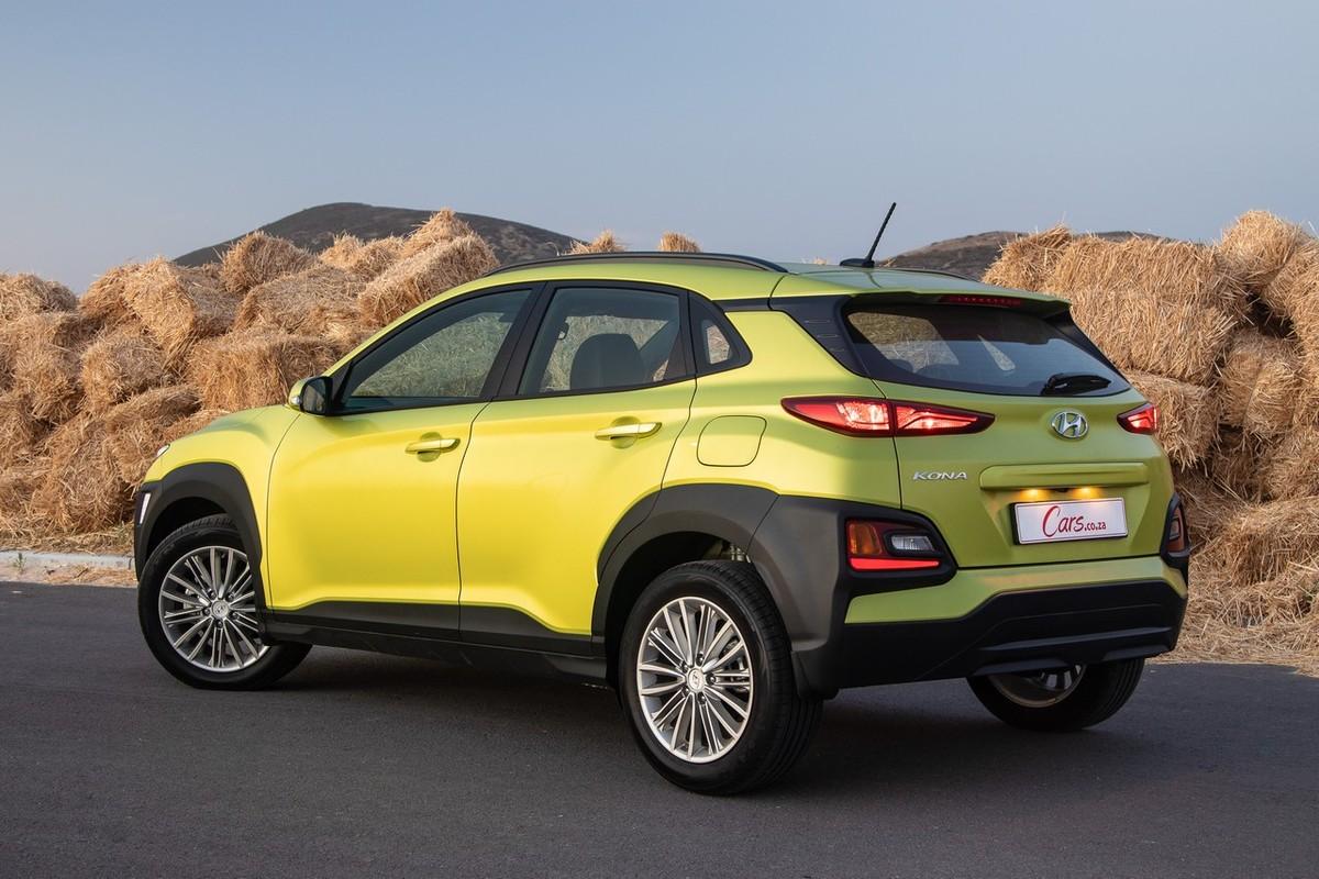 Hyundai Kona 2.0 Executive Auto (2019) Quick Review - Cars ...