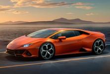 Lamborghini HuracanEvo7
