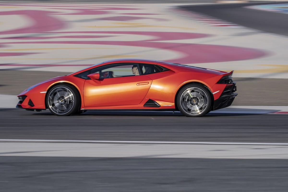 Lamborghini Huracan Evo 2019 International Launch Review W Video