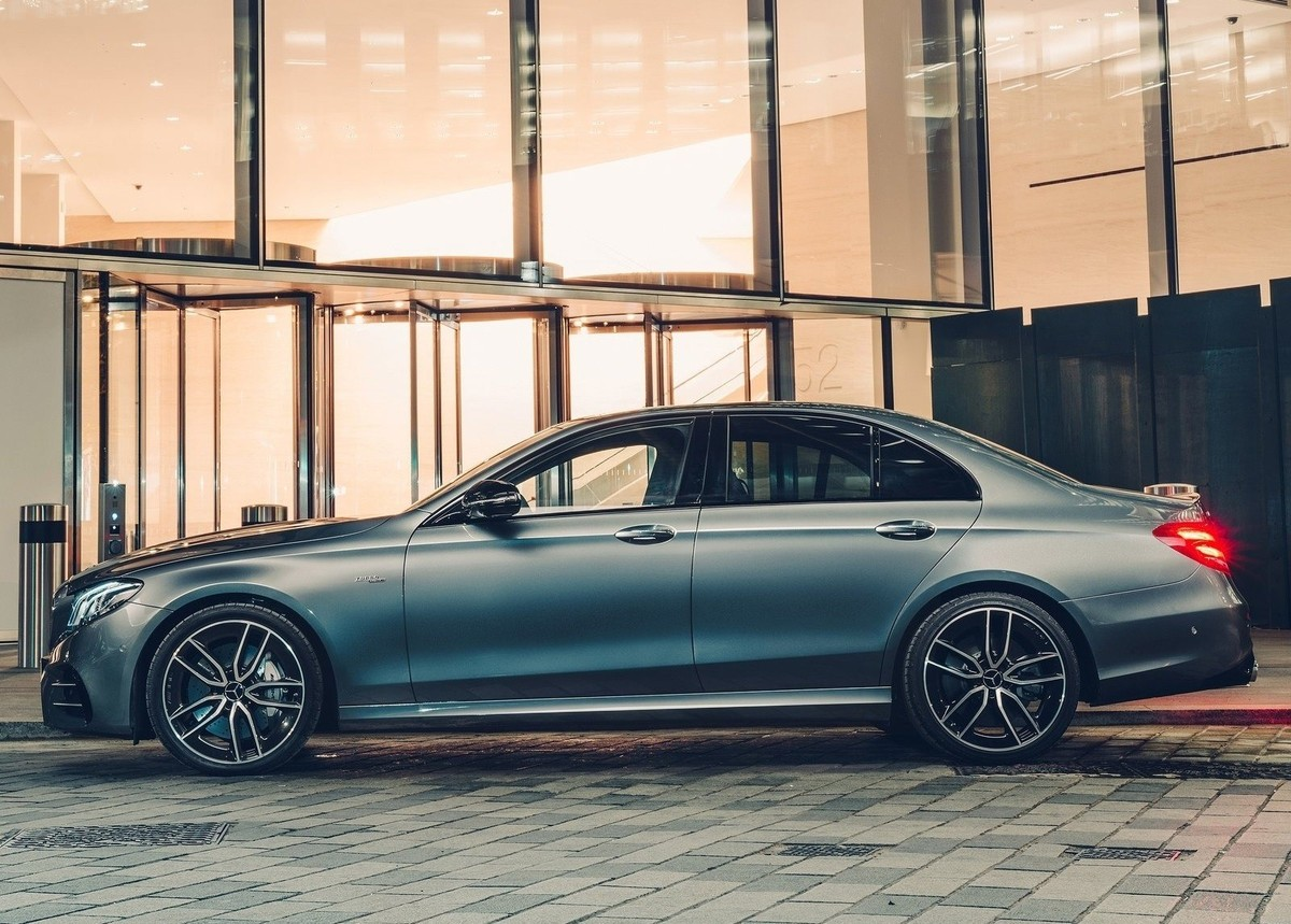 Mercedes Amg E53 4matic 2019 Price In South Africa