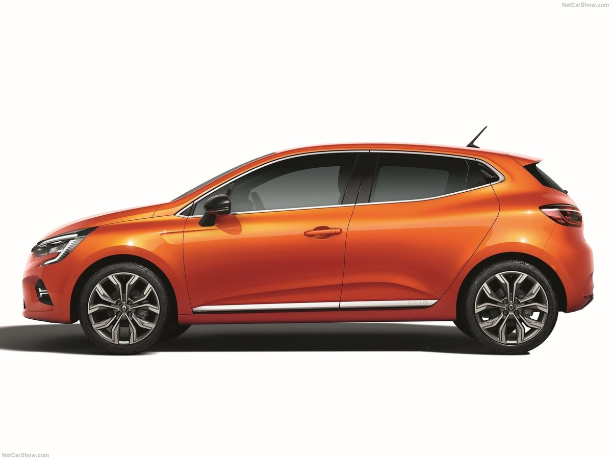 New Renault Clio Revealed Cars Co Za