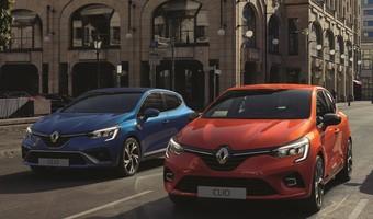 Renault Clio Main