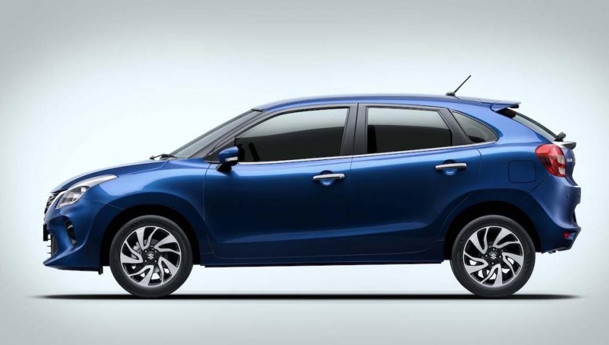 Fresh Suzuki Baleno for SA - Cars co za