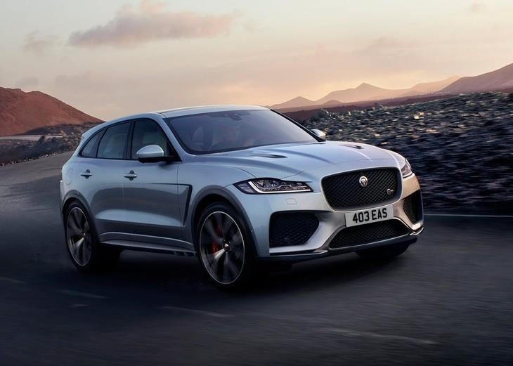 Top Suvs For Sa In 2019 Cars Co Za