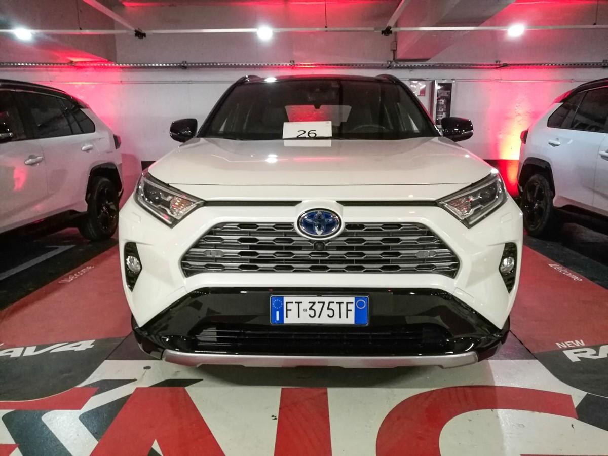 Local Toyota Dealers >> Toyota RAV4 (2019) International Launch Review - Cars.co.za