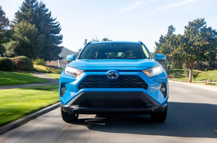 Toyota Rav4 2019 Specs Price Cars Co Za