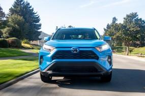Toyota RAV4 (2019) Specs & Price