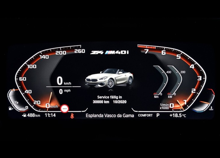 Toyota Supra Vs Bmw Z4 How Different Are They Carscoza