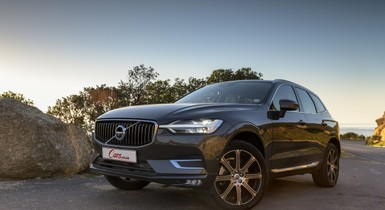 Volvo XC60 D5 AWD Inscription (2018) Review [w/Video]
