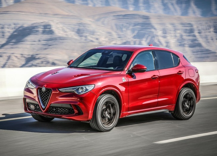 Alfa Romeo Stelvio QV Price Announced for SA - Cars.co.za